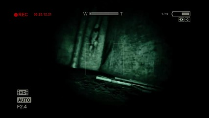Outlast Gameplay+1