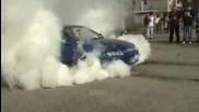 kola se podpalva pri triene na gumite