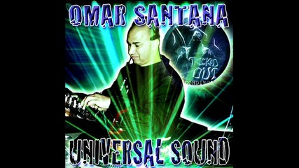 Omar Santana Feat. Dre Hectik - Sound Check (original Mix)