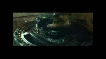 Starcraft 2 Trailer From Blizzard