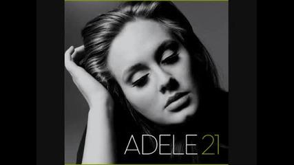 + превод Adele - Rumour has it