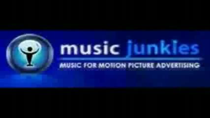 Sands Over Saingeed - Music Junkies