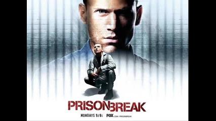 Prison Break Theme (18/31)- Special Agent Mahone