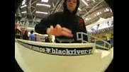 Blackriver ramps fingerboarding at Ispo 10