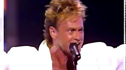 Mr. Mister - Broken Wings / Live on The Mtv Video Music Awards 1986