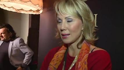 Lepa Brena - Makedonsko vece, Glamur 24. sept 2013