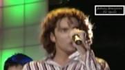 David Bisbal Llorare las penas, Digale y Corazon Latino + Entrevista en Argentina 2002