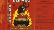 Dzipago - Skarpeta do piekla Poland 1992