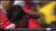 Аржентина - Южна Корея 4 - 1