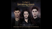 The antidote - St. Vincent [breaking dawn part 2 soundtrack]