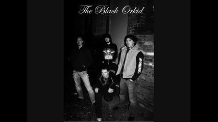 The Black Orkid - Crutch