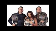 Lita And Matt Hardy - Love Love Love Love