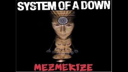 System Of A Down - Lost in Hollywood