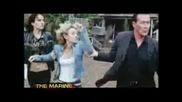John Cena Говори За Филма - The Marine