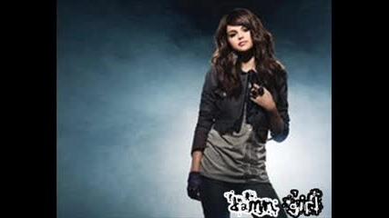 Selena Gomez - I won`t apologize