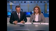 Фолк певица - Кмет ... водещите на новините по Бтв се напикаха от смях