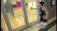 Jaylin Fleming - Mлад баскетболен талант