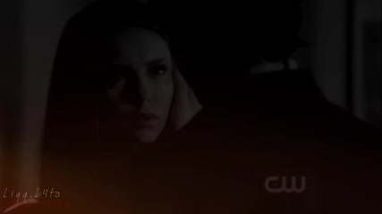 винаги заедно... Damon & Elena
