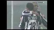 Давид Трезеге 100 Гола В Серия A - Part 2