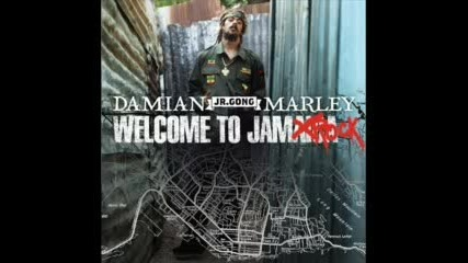 Damian Marley - In 2 Deep