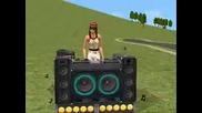 Avril Lavigne - Forgotten /Sims 2/