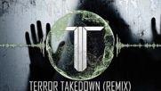 Levalti - Terror Takedown ( The Twisted Remix ) ( Dubstep )