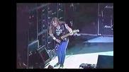 Iron Maiden - Public Enema Number One(live)