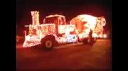 Светещ Камион