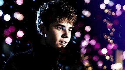 Страхотна! Justin Bieber - Mistletoe