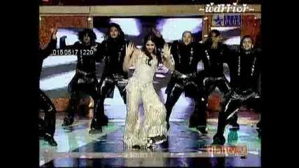 Superstars Ka Jalwa - Ep3 - 04 Aprl - Sameera Redyy