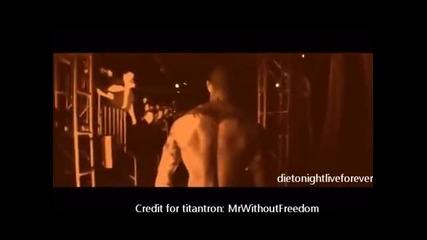 Randy Orton New Wwe unused Heel Theme Song 2014 - Misery Company (voices)