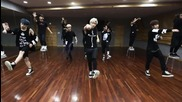 Boyfriend - Intro + Obsession { Dance Practice } * Zoom In & Out ver. *