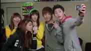Jiyeon & Jb - Together (бг превод) ( Dream High 2 O S T )
