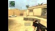 Counter - Strike Луди Хетове