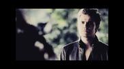 Мрак пронизва моята душа... • Stefan + Elena ; [ Light Em' Up ] ; the Vampire Diaries