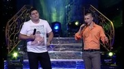 Bane Makivic & Davor Badrov 2014 - Neverna - Prevod