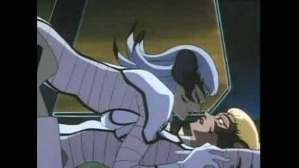 Escaflowne - He Is An Alien