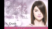Kiss And Tell Longer Prerview - Selena Gomez And The Scene