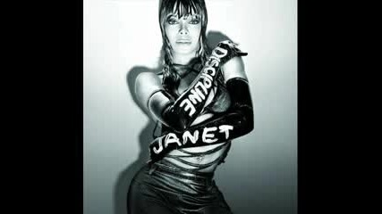 Janet Jackson - So Much Better