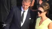 David Beckham & Victoria Очакват 4то дете