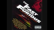 The Fast And The Furiuous Soundtrack 14 Shade Sheist Feat. Nate Dogg - Cali Diseaz