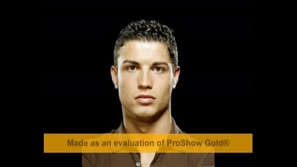 Cristiano Ronaldo-Най-добрия