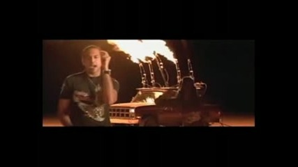 Sean Paul - We Be Burning