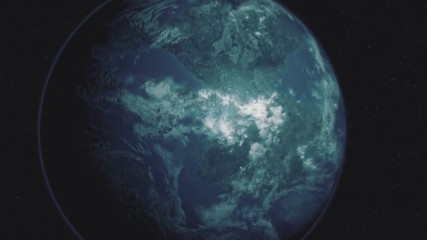 Earth - CGI