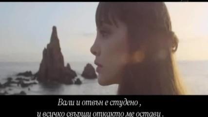 ❤ Mihaita Piticu lar Ploua, afara e frig / Remix ❤ Страхотна песен ♫ + Превод