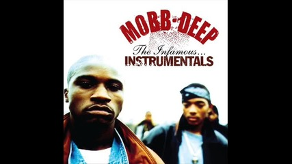 Mobb Deep - Survival Of The Fittest [instrumental]