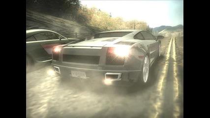 Need for speed пикове