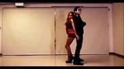 Как да обарваме необезпокоявано - или защо трябва един мъжага да може да танцува ;)