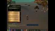 World Of Warcraft Wotlk Deathknight Part 1