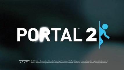 Portal 2 - Panels